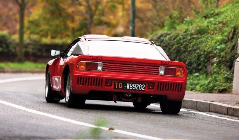 1982 Lancia 037 Stradale 14