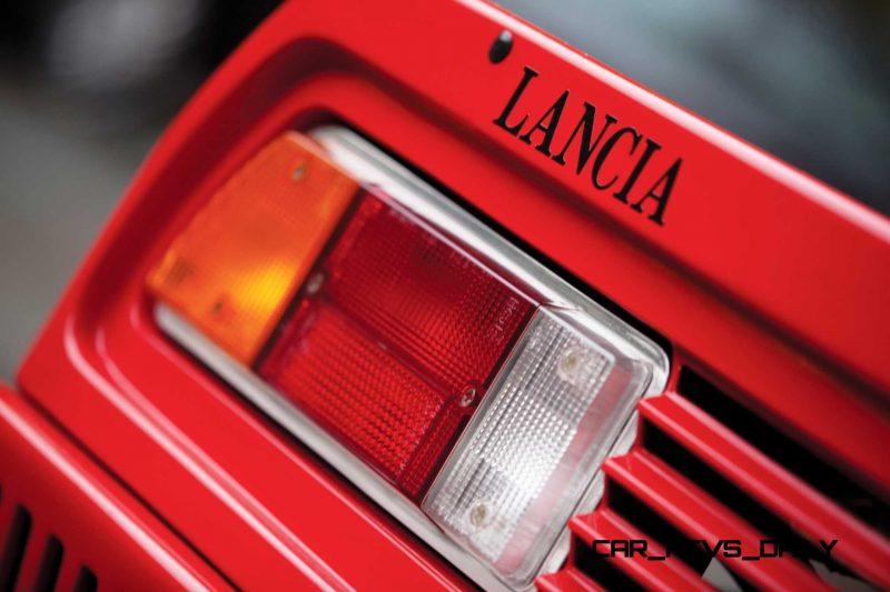 1982 Lancia 037 Stradale 15