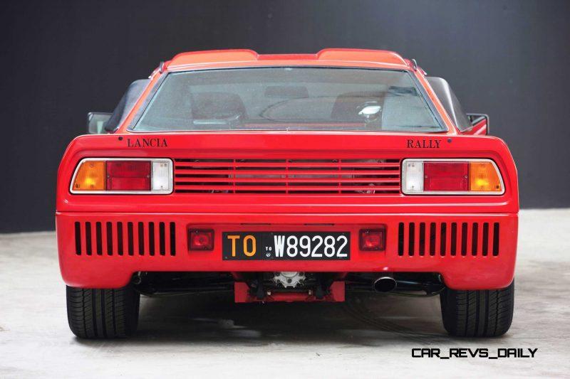1982 Lancia 037 Stradale 17