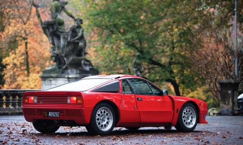 1982 Lancia 037 Stradale 2