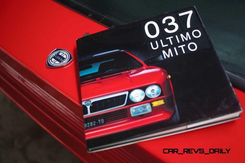 1982 Lancia 037 Stradale 20