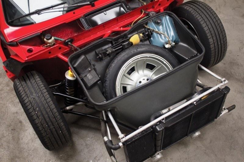 1982 Lancia 037 Stradale 22
