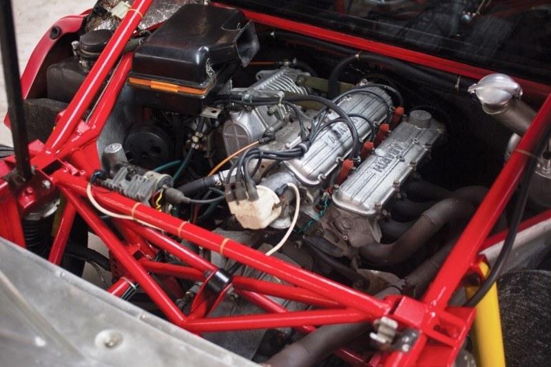 1982 Lancia 037 Stradale 3