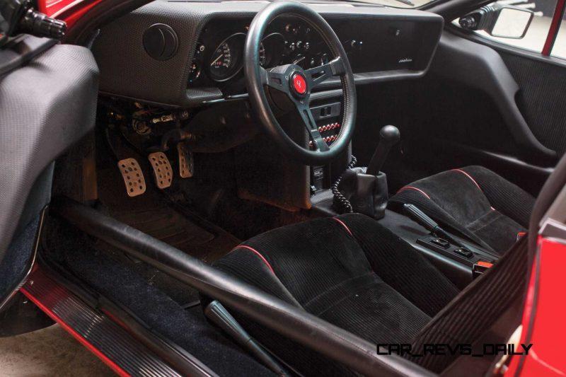 1982 Lancia 037 Stradale 4