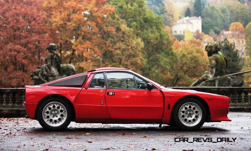 1982 Lancia 037 Stradale 5