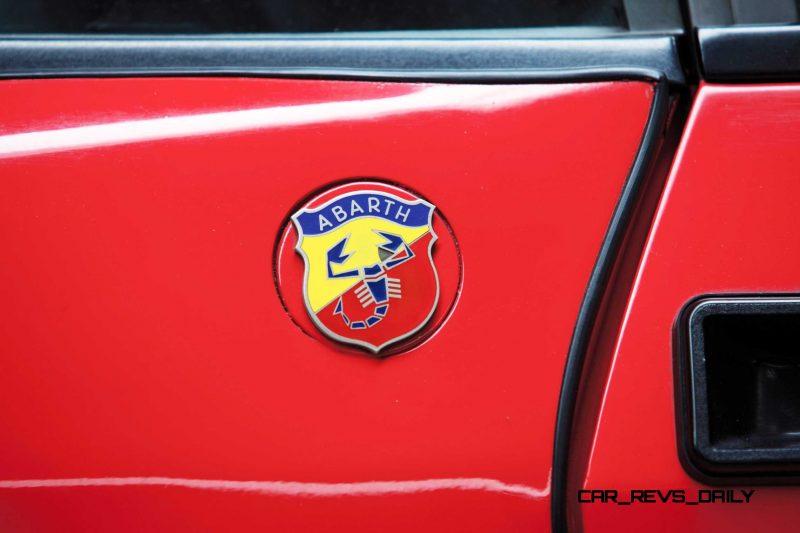 1982 Lancia 037 Stradale 7