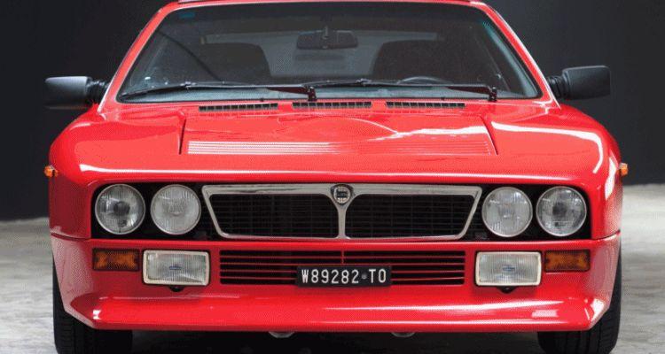 1982 Lancia 037 Stradale gif