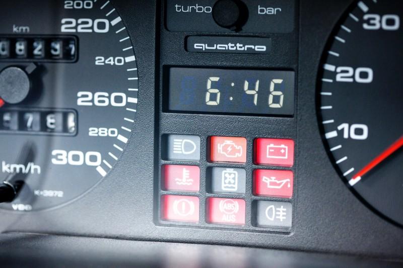 1984 Audi Sport Quattro 12