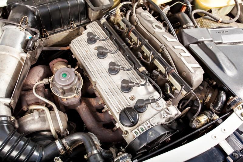 1984 Audi Sport Quattro 21