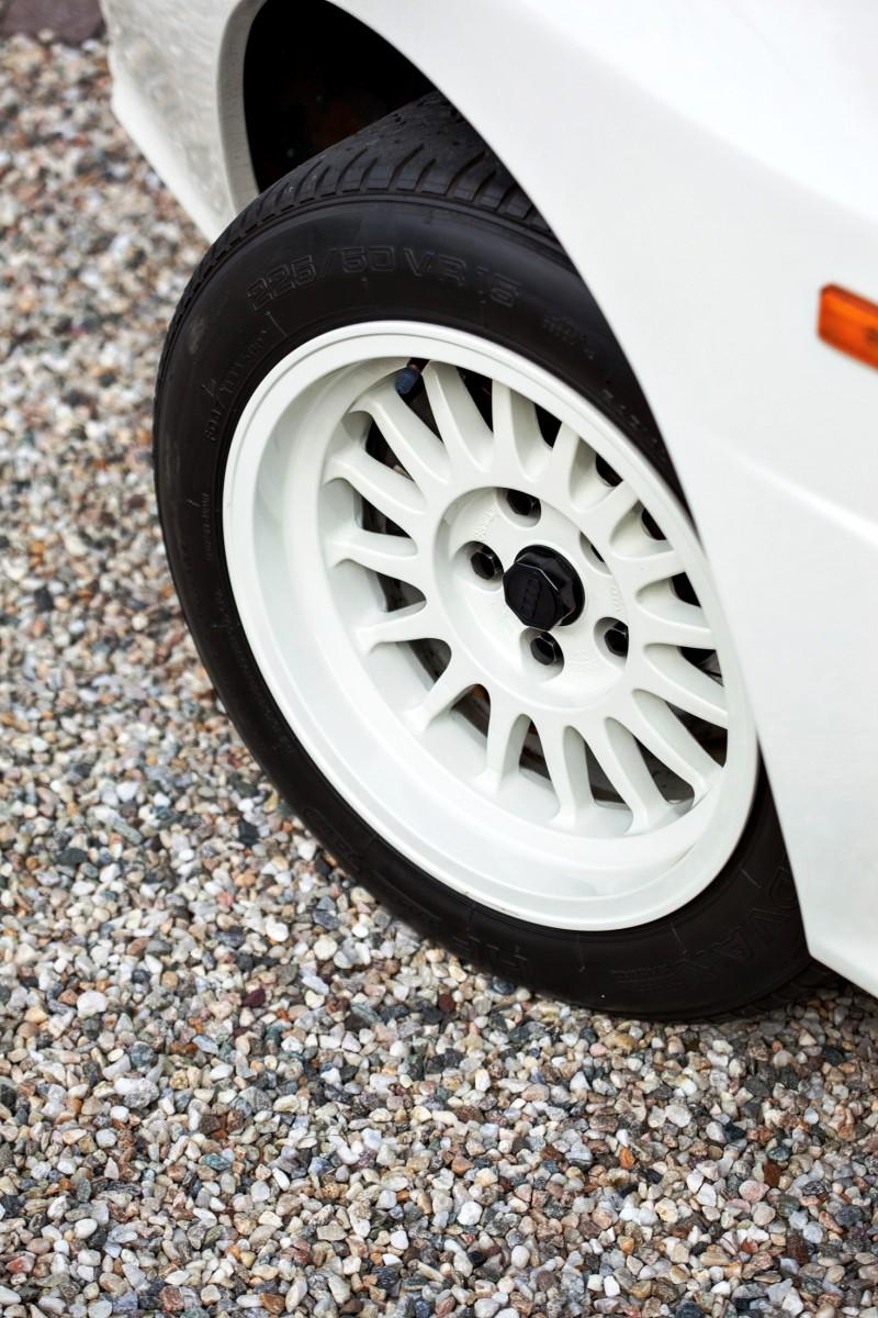 1984 Audi Sport Quattro 8