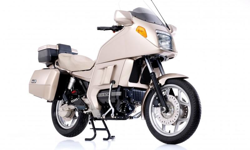 1986 BMW K100 LT 1