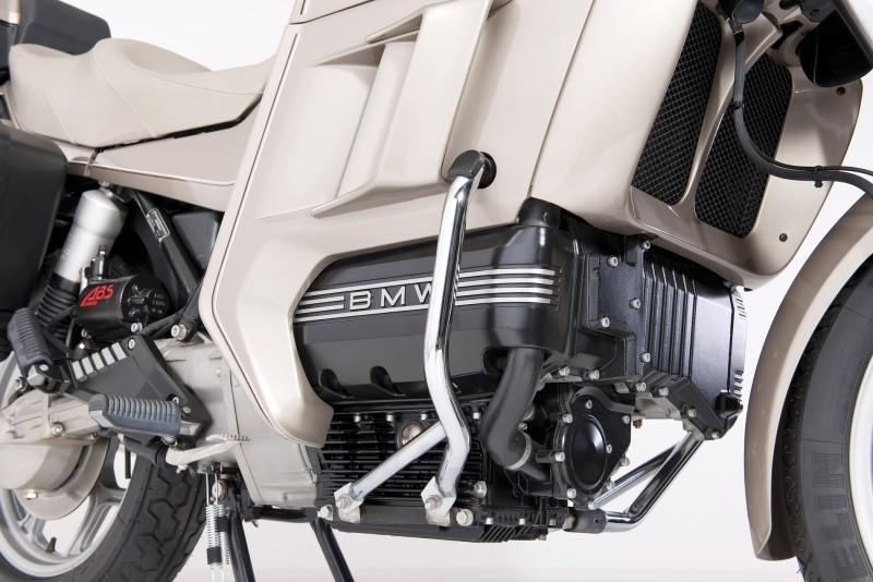 1986 BMW K100 LT 3