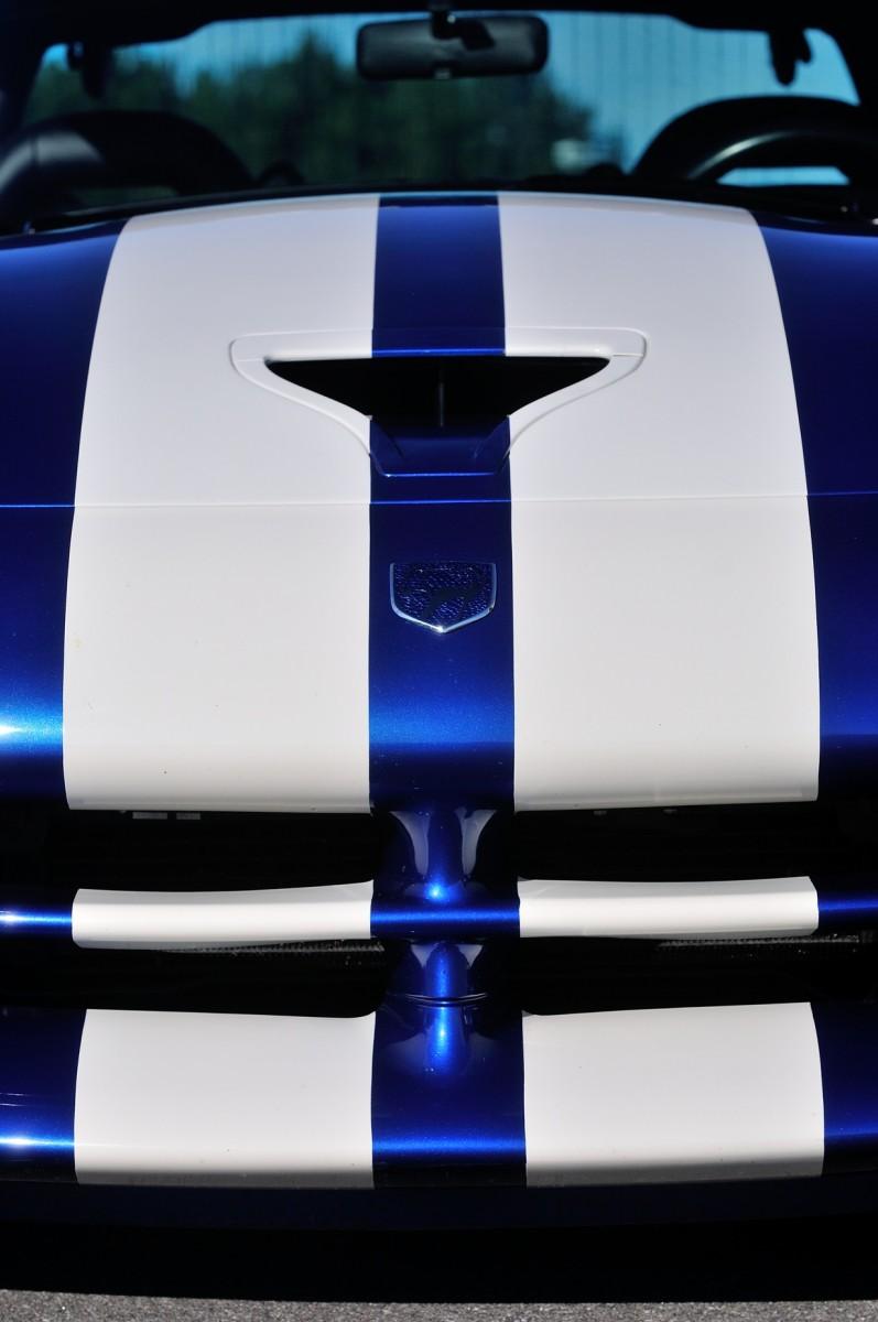 1996 Dodge Viper GTS Coupe 17