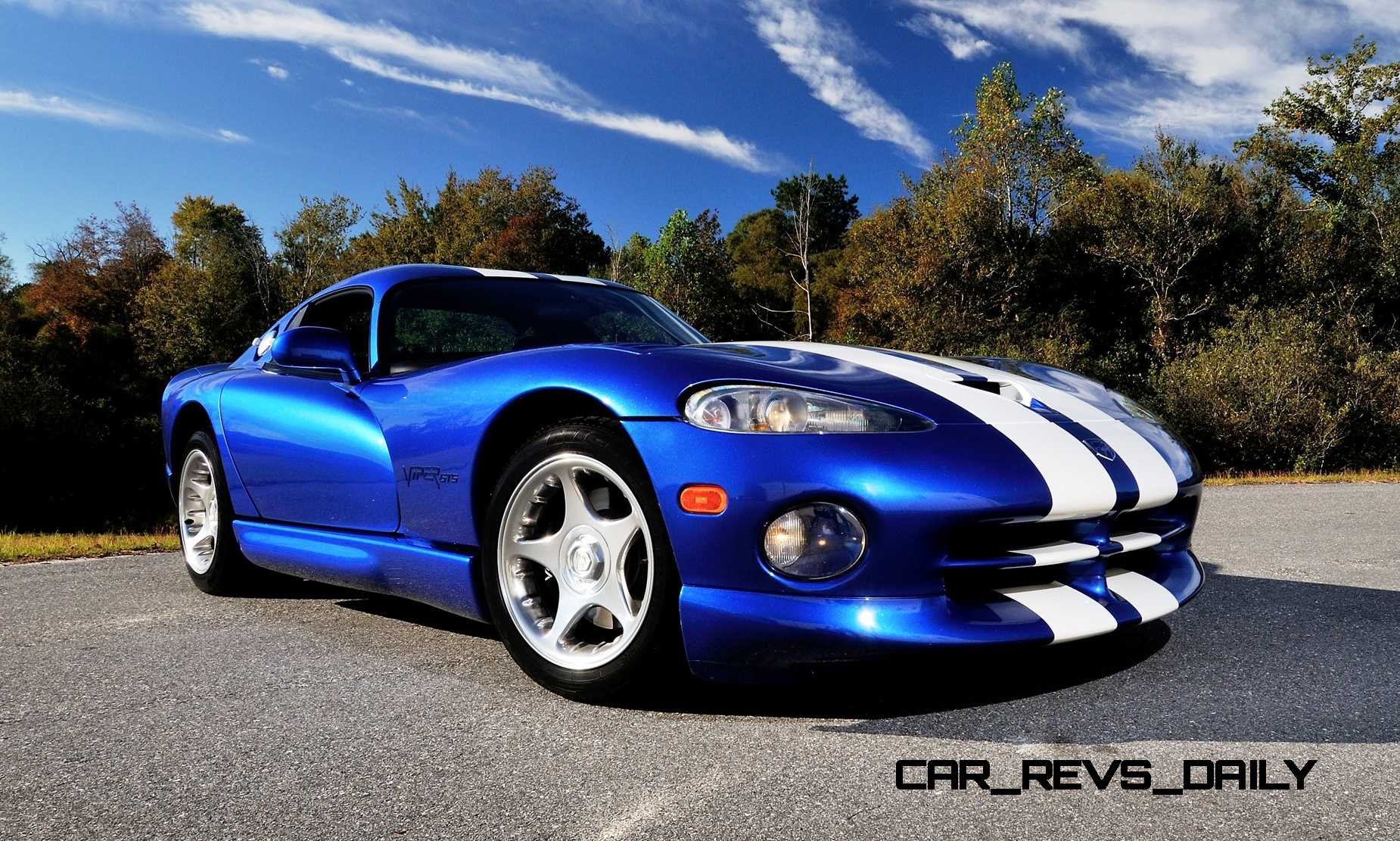 1996 dodge viper gts. Black Bedroom Furniture Sets. Home Design Ideas