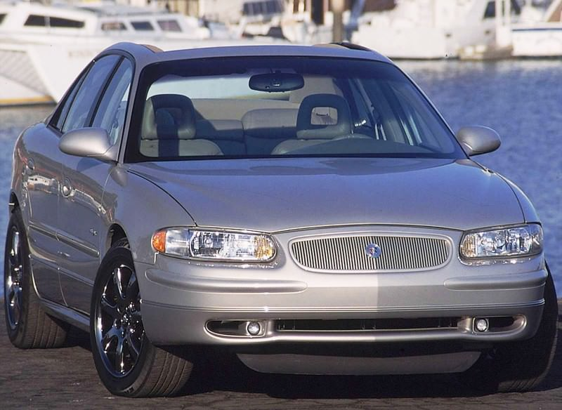 2000 Buick Regal Cielo 1
