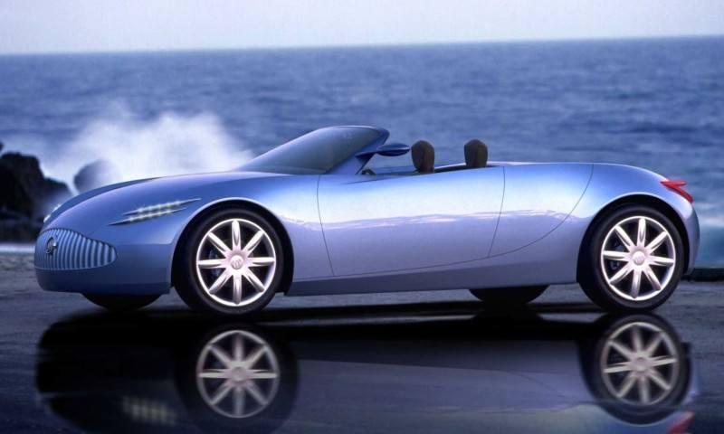 2001 Buick Bengal 2