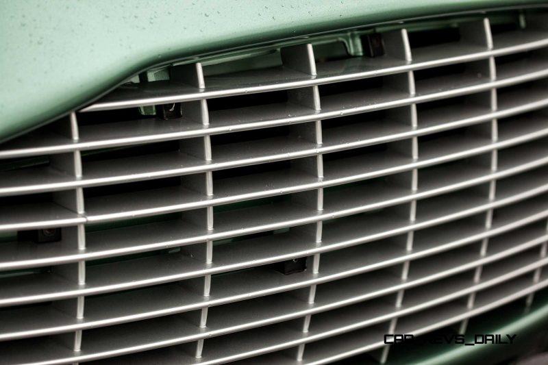 2003 Aston Martin DB7 Zagato 14