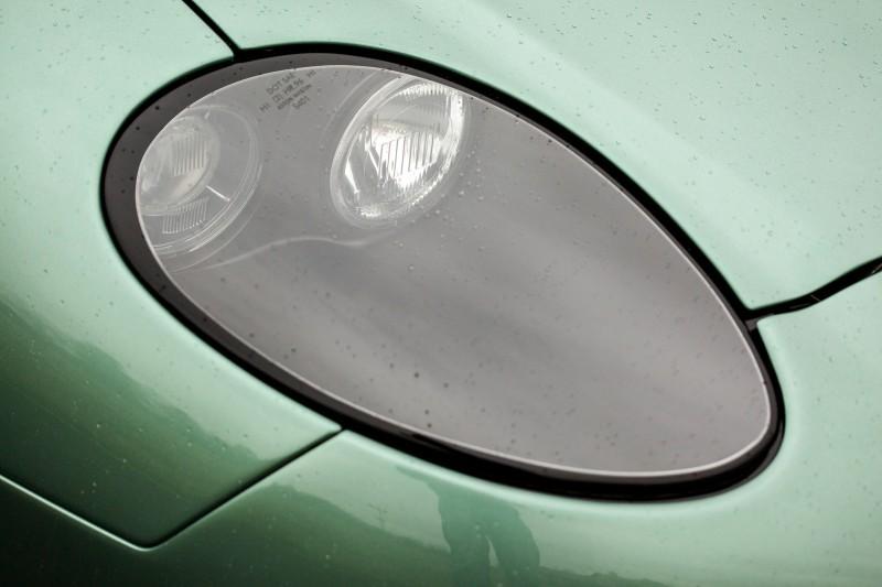 2003 Aston Martin DB7 Zagato 6