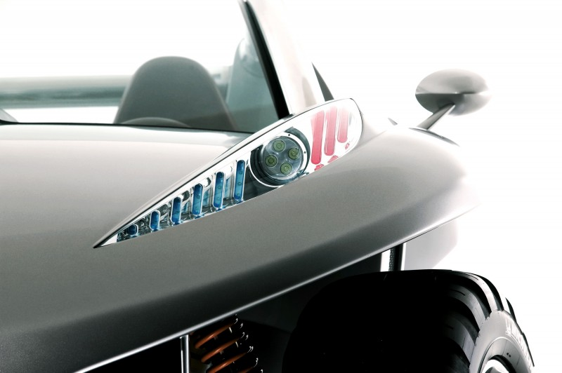 2003 Peugeot Hoggar 10