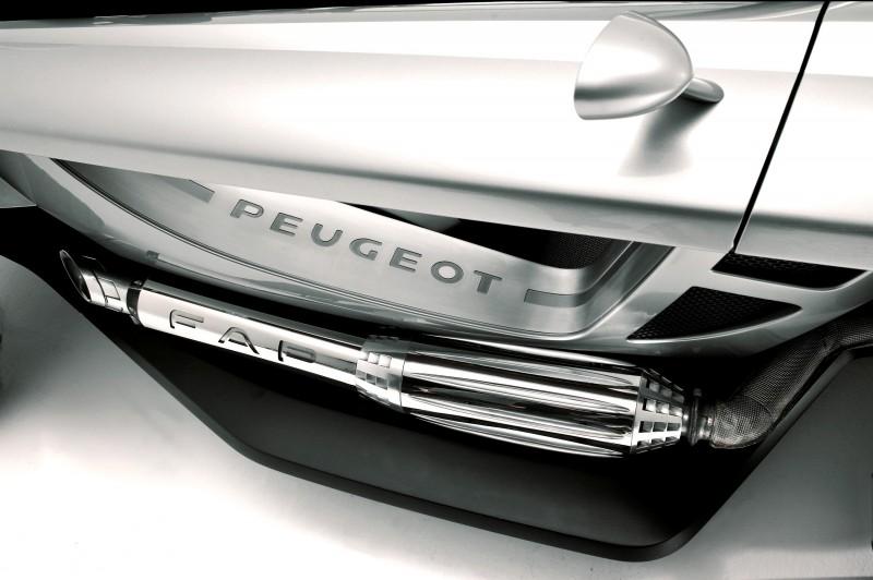 2003 Peugeot Hoggar 14