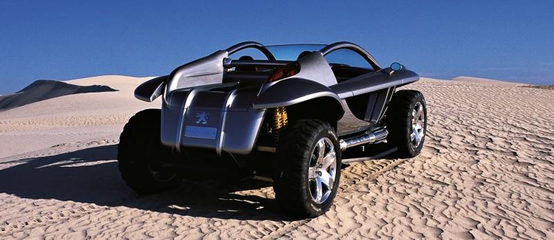 2003 Peugeot Hoggar 15