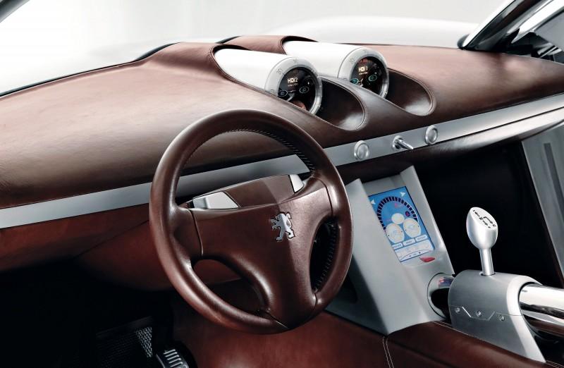 2003 Peugeot Hoggar 6