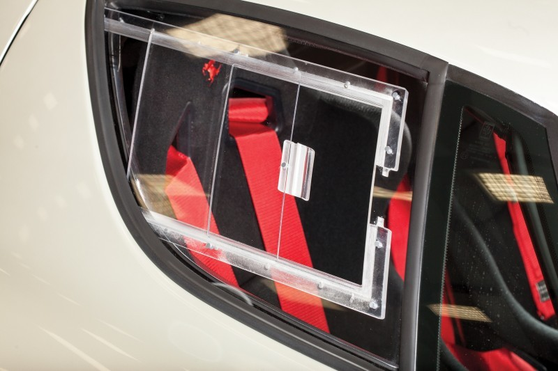 2005 Ferrari FXX Evoluzione 17