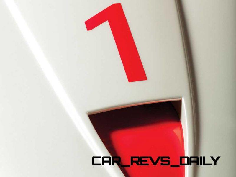 2005 Ferrari FXX Evoluzione 7