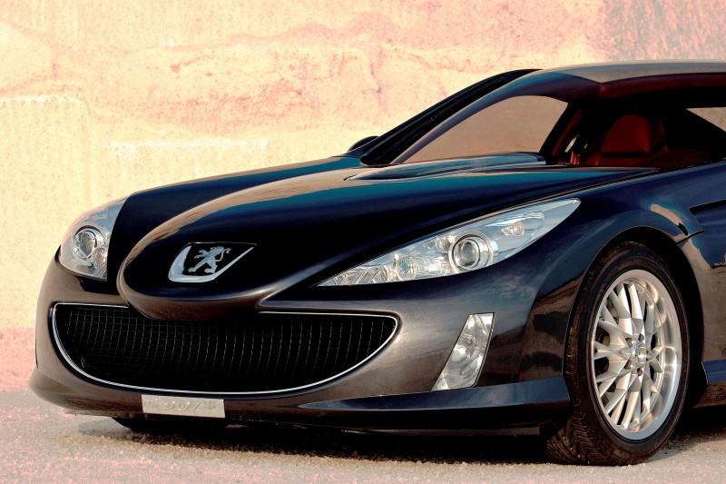2006 Peugeot 907 11