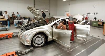 2008 Mercedes-Benz F700 15