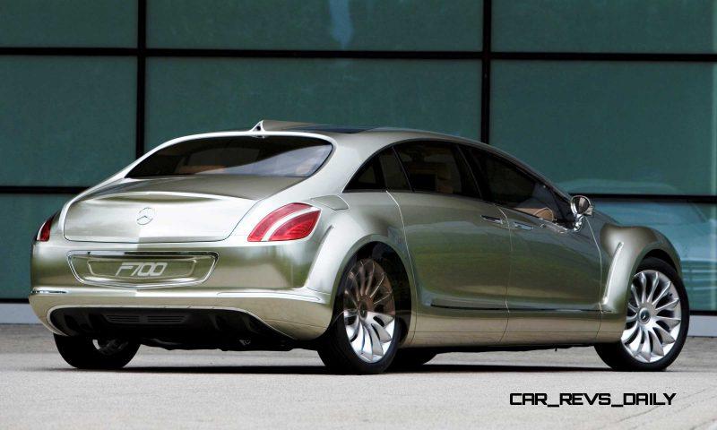 2008 Mercedes-Benz F700 21