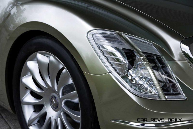 2008 Mercedes-Benz F700 22