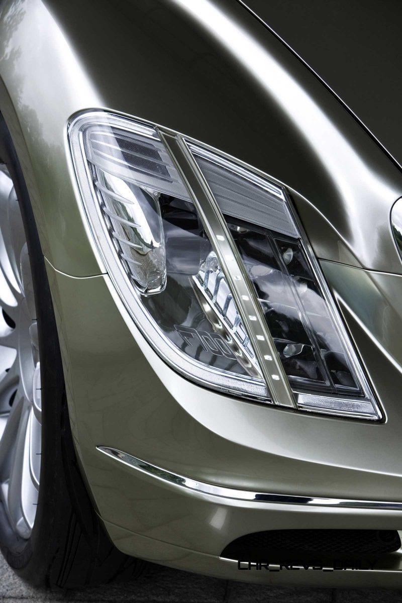 2008 Mercedes-Benz F700 23