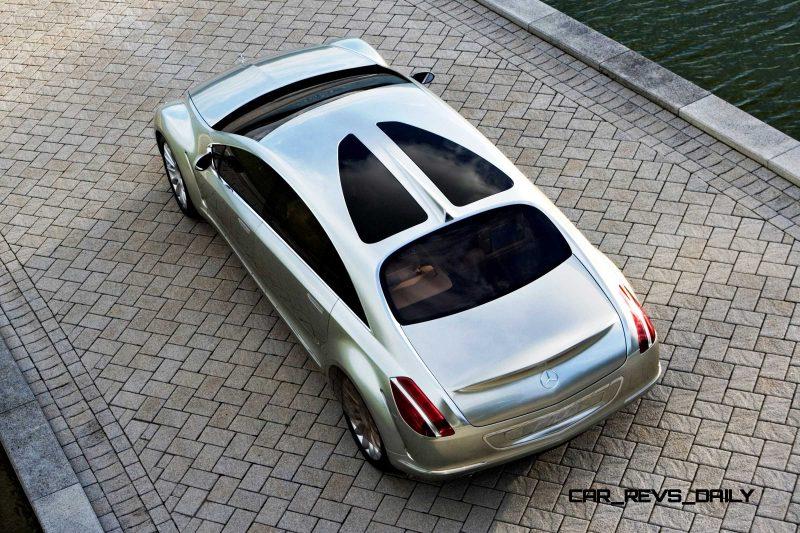 2008 Mercedes-Benz F700 25