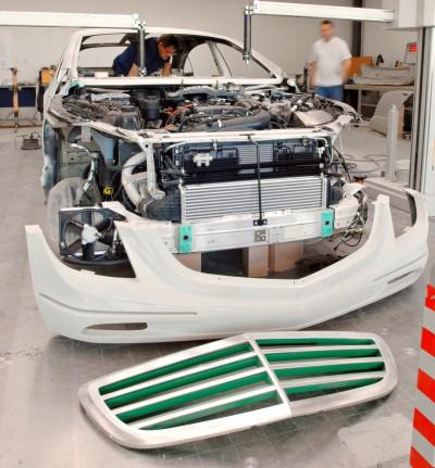 2008 Mercedes-Benz F700 6