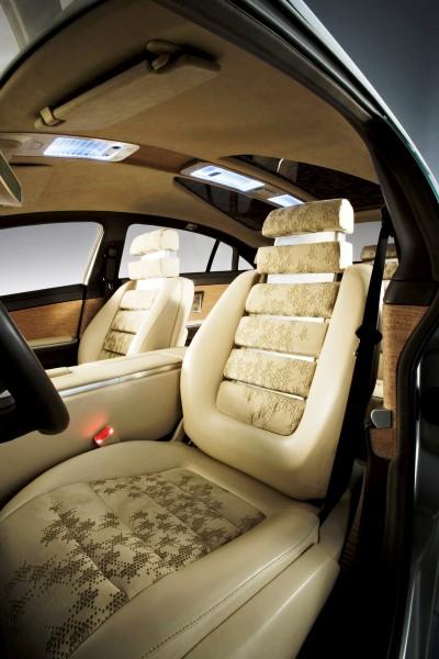 2008 Mercedes-Benz F700 61