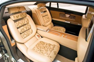 2008 Mercedes-Benz F700 63