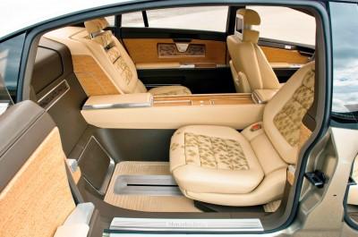 2008 Mercedes-Benz F700 64