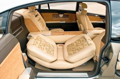 2008 Mercedes-Benz F700 65