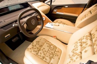 2008 Mercedes-Benz F700 66