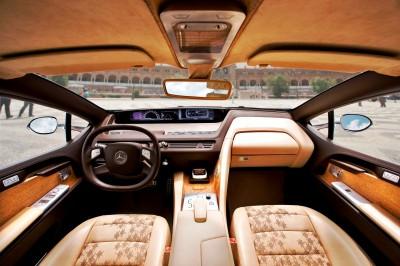 2008 Mercedes-Benz F700 71