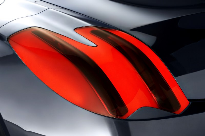 2008 Peugeot RC HYbrid4 35