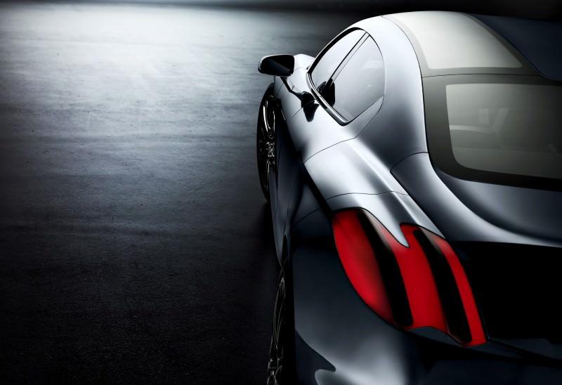 2008 Peugeot RC HYbrid4 37