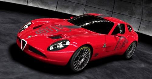2010 Alfa Romeo TZ3 Corsa by ZAGATO 12