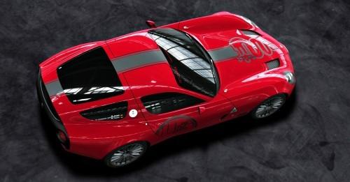 2010 Alfa Romeo TZ3 Corsa by ZAGATO 14