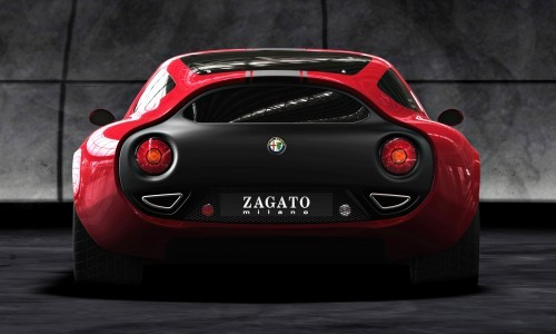 2010 Alfa Romeo TZ3 Corsa by ZAGATO 16