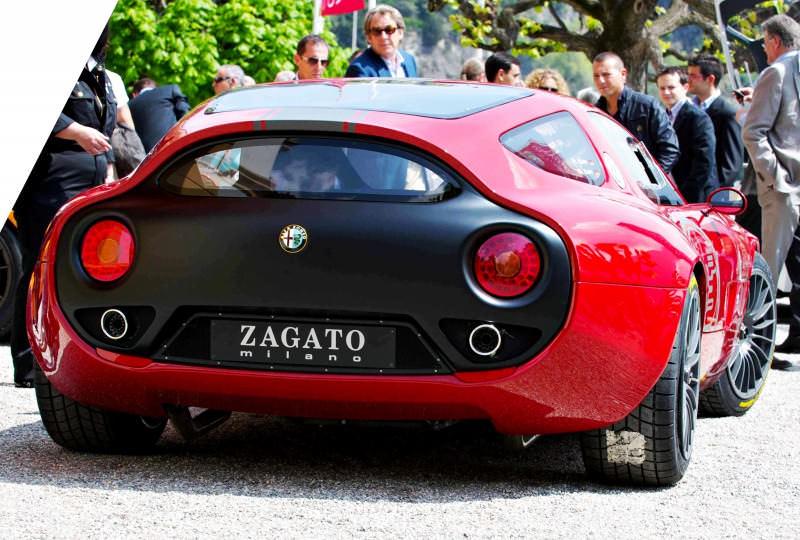 2010 Alfa Romeo TZ3 Corsa by ZAGATO 20