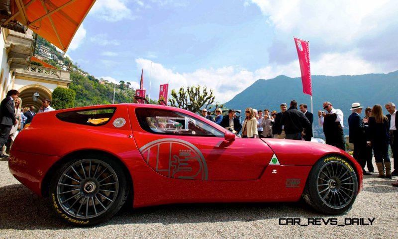 2010 Alfa Romeo TZ3 Corsa by ZAGATO 22