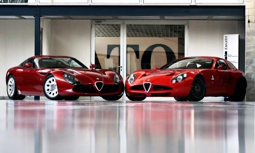 2010 Alfa Romeo TZ3 Corsa by ZAGATO 28