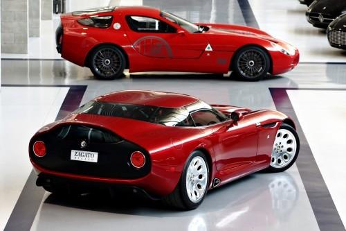 2010 Alfa Romeo TZ3 Corsa by ZAGATO 29
